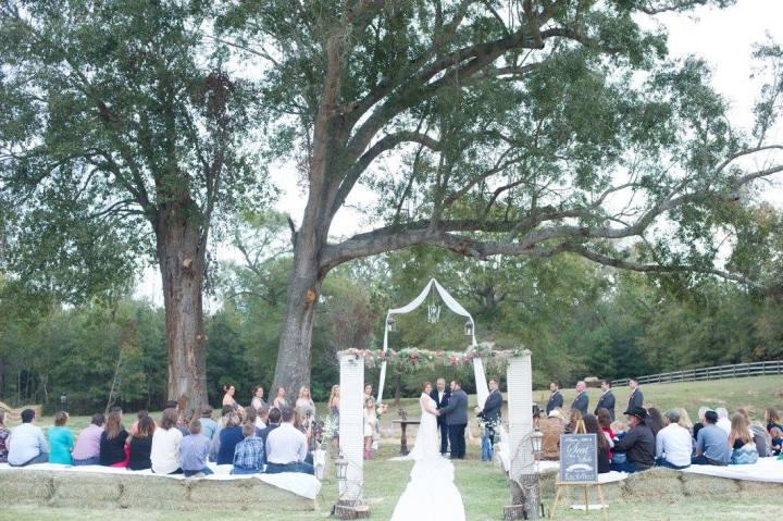 Texas Wedding Bliss